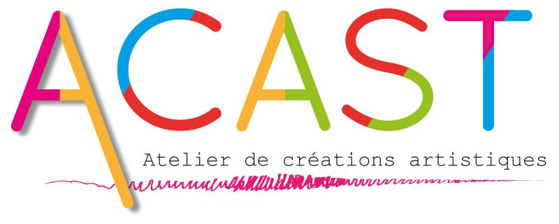 Création logo association loisirs créatifs