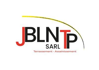 JBLN TP, terrassement